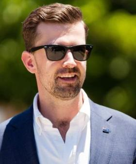 Rookie MP Zak Kirkup Officially Named WA Liberals Leader