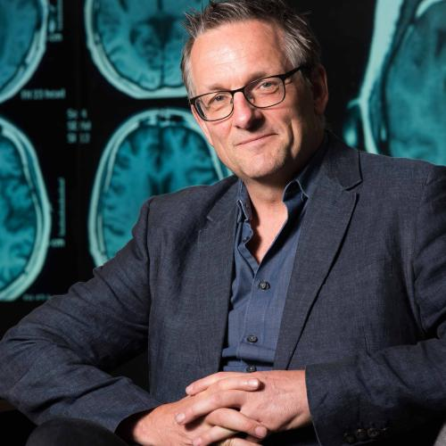 Dr Michael Mosley Tells Us The Link Between Waking Up Around 3am… And Sex
