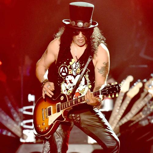 Guns N' Roses Announce The Return Of Stadium Touring With A String Of Aussie Dates!
