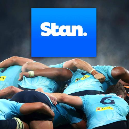 Stan The New Home Of Rugby In MASSIVE Deal Struck With Nine