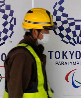 Not Gonna Lie, The Tokyo Olympics Already Sound Like A Shemozzle