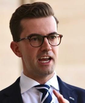 Dean Nalder Withdraws From WA Liberal Leadership Race, Zak Kirkup To Take Reins