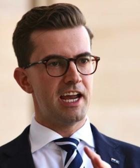 WA Liberal Leader Zak Kirkup Vows To Quit Politics If He Loses Seat