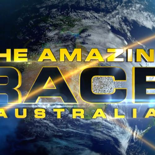 Amazing Race Australia Producer 'Breaks Back' While Testing On-Set Challenge