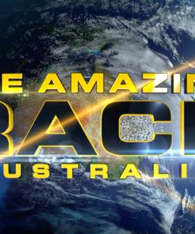 Here's Your First Look At Coronavirus Affected 'Amazing Race Australia'