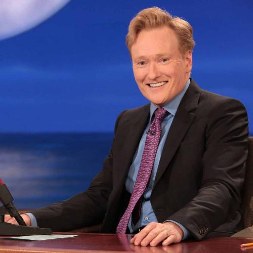 Conan O'Brien Leaving Late-Night Hosting After 28 Years