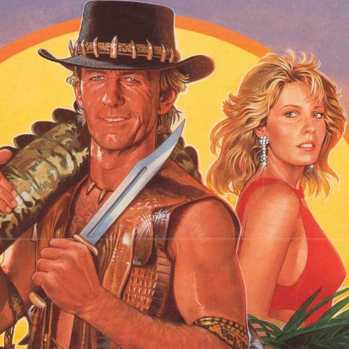 Paul Hogan Admits 'Crocodile Dundee' Wasn't Ever Meant To Be A Movie