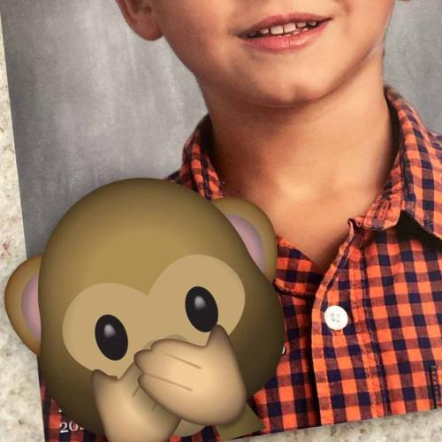 Mum's School Photo 'Epic Fail' Strikes A Chord As Another Thing 2020 Has Ruined