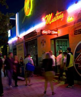 Perth's Mustang Bar Introduces Cover Charge For The First Time In More Than 20 Years