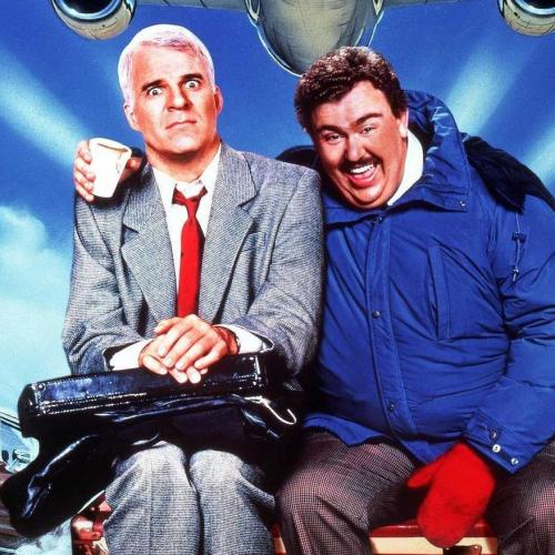 New Doco Digs Into What Was Cut From 'Planes, Trains and Automobiles'