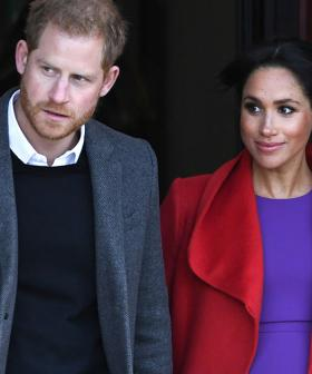 Duchess Of Sussex, Meghan Markle Reveals Devastating News Of Miscarriage
