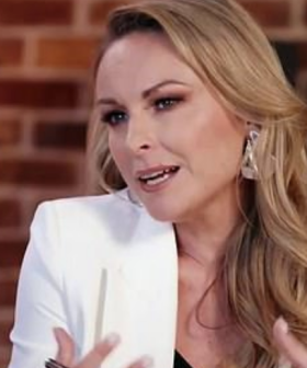 MAFS Relationship Expert Mel Schilling Thinks Next Season Will Be 'Game Changing'