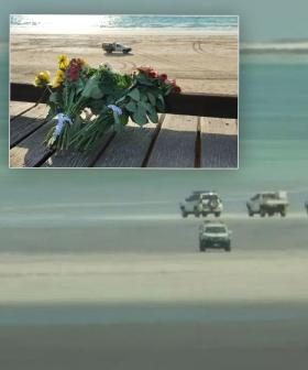 Beaches Reopen After Fatal Shark Attack In Broome, Victim Identified