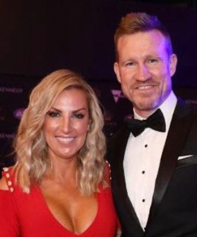 Collingwood Coach Nathan Buckley & Wife Tania Announce Separation