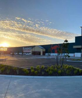 S'cuse Me, But A MEGA Bunnings Has Just Opened In Midland
