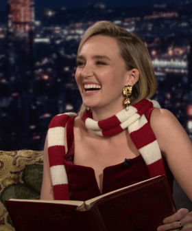 SNL's Chloe Fineman Reading 'Twas the Night Before Christmas As Celebrities Is SPOT ON!