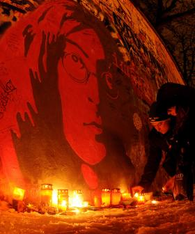 Remembering John Lennon, 40 Years After His Death