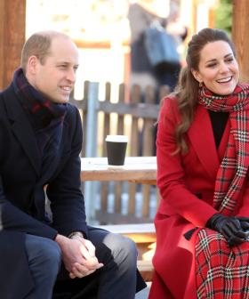 Royals' Christmas Tour By Prince William & Kate Heavily Criticised During Pandemic