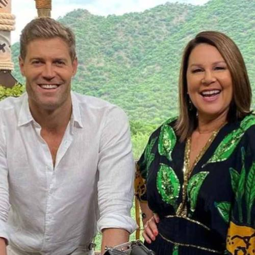 A Big First Week For 'I'm A Celebrity' With Episodes Set To Be Supersized