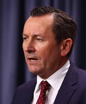 WA's Hard Border Again Slams Shut On NSW After Outbreak Grows