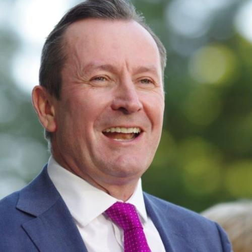 Support For McGowan At Record 91%, Budget Surplus Revised Up To 3.1 Billion