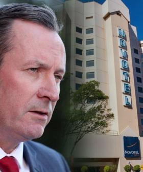 Fresh NSW COVID Case Puts WA Border Plans In Jeopardy