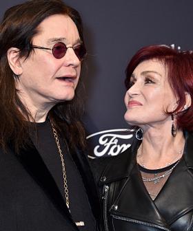 Sharon Osbourne Hospitalised With COVID-19, Ozzy Tests Negative