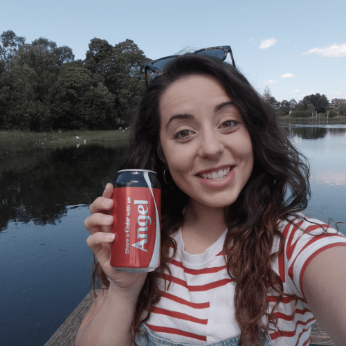 OPEN CASTING CALL: Here's Your Chance To Star In A Coke Commercial