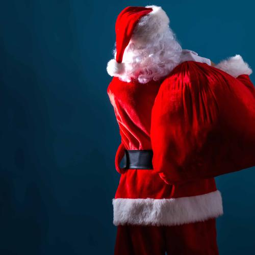 Father Christmas To Cop Two Weeks' Quarantine If He Enters WA Through South Australia