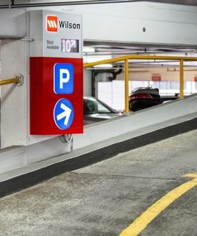 Wilson Parking Hit With Eye-Watering Loss Over 'Deserted' Car Parks