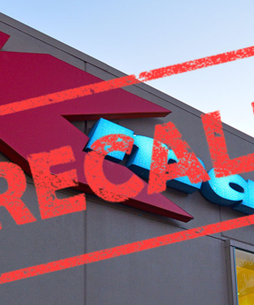 Kmart Urgently Recalls Popular Christmas Decorations Over Biosecurity Risk