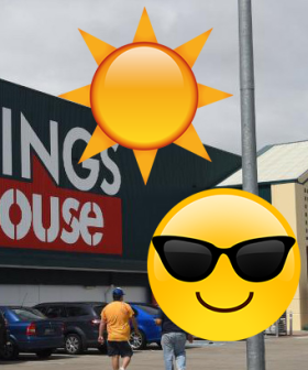 People Are Going Crazy For This Bunnings Item That Will Save Summer