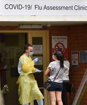 BREAKING: 2 New COVID-19 Cases Brings Total To 5 In Sydney