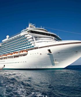 Comedian Dave Callan On What It Was Like On A Cruise That Wasn't Allowed To Dock