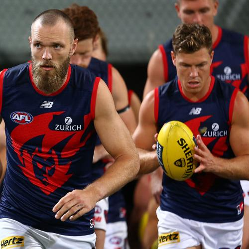 Melbourne Footy Club Slammed Over Their 'Disgusting' Job Ad