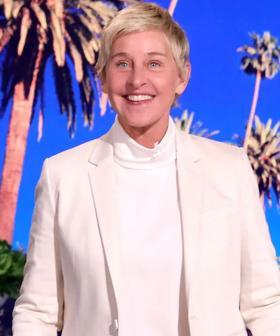 Ellen DeGeneres Tests Positive For COVID-19, Talk Show Shut Down