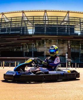 Perth's New Go Karts At Stadium 'Seven Times More Popular Than Guns N' Roses'