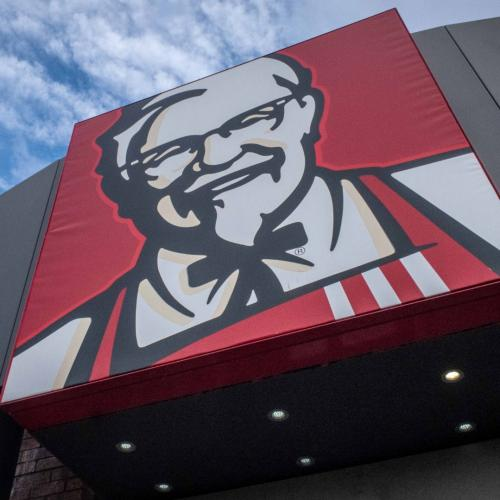 You Will Never Look At The KFC Logo The Same Way After This Detail Pointed Out!