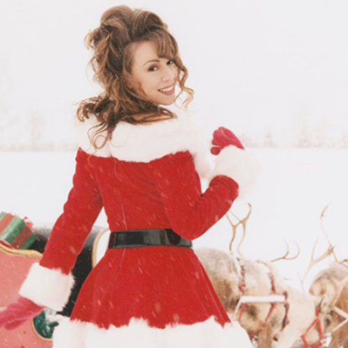 'All I Want For Christmas Is You' Hits Number One (Again) 26 Years After Its Release