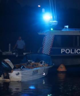 Search For Missing Man Continues In Ascot After Empty Boat Found Circling