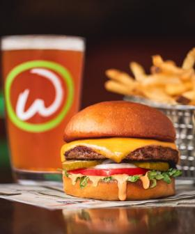 Mark Wahlburg Is Opening His Burger Chain 'Wahlburgers' In Perth In Coming Months!