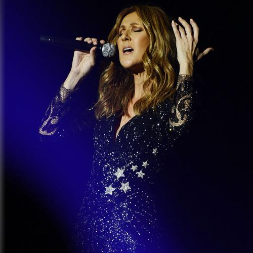 An English Guy Got So Drunk On Christmas Eve That He Legally Changed His Name To Celine Dion