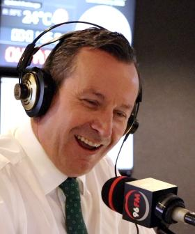 Premier Mark McGowan reviews his own Fringe performance.