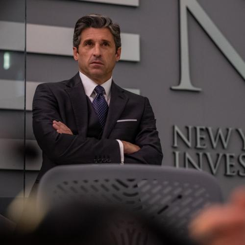 Patrick Dempsey Has Signed Up For A Role Like You've Never Seen Him Before