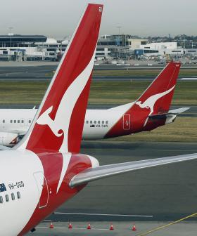 Qantas CONFIRMS Travel Dates, Schedules Flights From Australia To UK, US & Asia