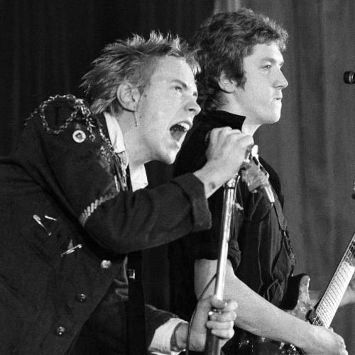 Sex Pistols Biopic TV Series Is Underway, Same Director As 'Trainspotting'