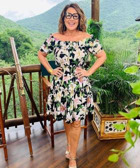 Julia Morris Reveals The ONE THING She Wishes Everyone Would Just Shut Up About