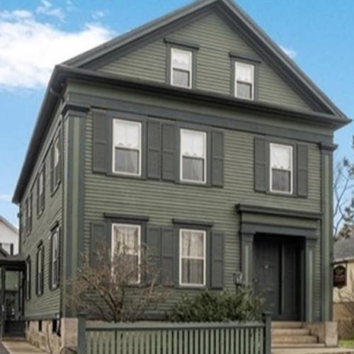 'Unbelievable Opportunity': Notorious Unsolved Murder House Listed For $2 Million