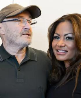 Phil Collins' Ex Is Auctioning Off His Awards & Gold Records