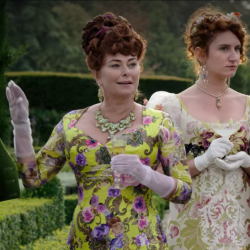 'Bridgerton' Creator Hints At How Many More Seasons To Expect Of Netflix Hit